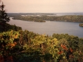 Isle Royale vista