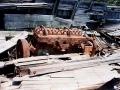 Abandoned Boat - Chippewa Harbor