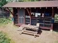 Chippewa Harbor Camp