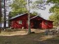 Shaw's Lake May Cabin