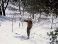 Mt. Ripley Skiing - Phil Block