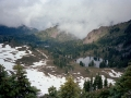 Olympic National Park Backpacking