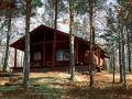 Andy Shaw's Cabin on Lake May
