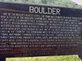 Boulder, Colorado Area