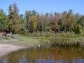 Sunken Lake Campground - Alpena County, MI