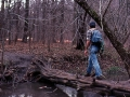 1982 White Pines Forest SP IL Hiking 5