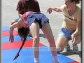 YMCA Gymnast