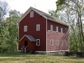 Messer/Mayer 1870 Grist Mill - Richfield, Wisconsin