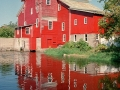 Amherst Mill - Amherst, Wisconsin