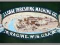 1913 J.I. Case Threshing Machine Company Logo